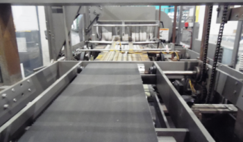 Used DOUGLAS 50 Cycle Tray Shrink Wrapper full