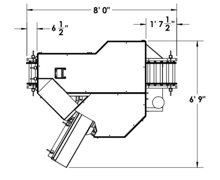 Micro 100 Basket Erector