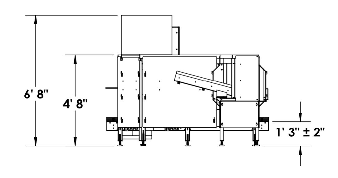 Micro 200 Basket Erector Drawings (2)