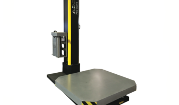 Semi-Automatic Pallet Stretch Wrapper (high Profile)