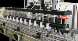 Distilled Spirits & Wine Bottling Line