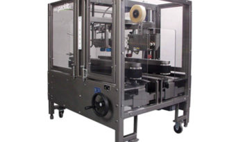 Fully Automatic Top Case Closer and Taper full