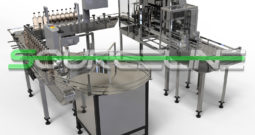 Micro Carbonated Beverage Filling Line