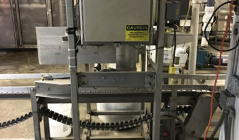 Used 5 Gallon Water Bottling Line full