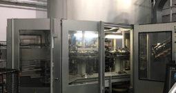 Used SIDEL 14 Cavity Reheat Stretch Blow Molder