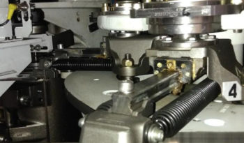 Used SIDEL 8 Cavity Reheat Stretch Blow Molder full