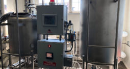 Used 30HL Flash Pasteurization System