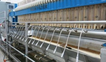 Used 20 HL IDD HEBS Brewery System full