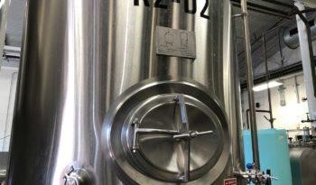 Used 20BBL Beer Fermentation Tank