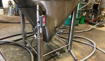Used 20BBL Beer Fermentation Tank full