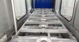 Used CAPSNAP Adapta 3 & 5 Gallon Water Line