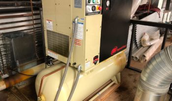 Used Ingersoll Rand Rotary Screw Air Compressor