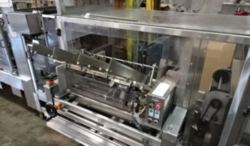 Used Polypack High Speed Shrink Wrapper & Tunnel