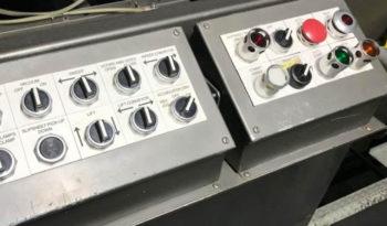 Used SECO Bulk Depalletizer with Sentry Pressureless Combiner full