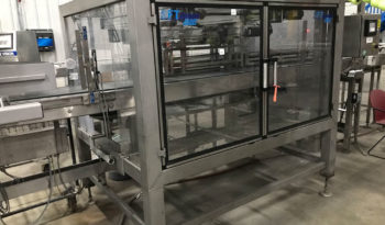 Used SFT Servo Container Laner