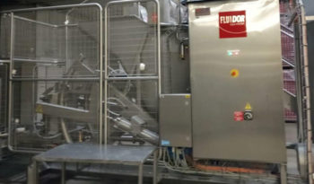 Used Tomato Paste Processing and Packaging Plant full