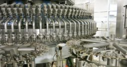 Used Complete 60000 BPH PET Water Bottling Line