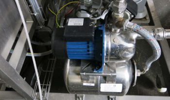 Used GEA Westfalia Clarifier with Hydro Stop Discharge System full