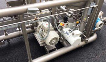 Used Krones Contiflow Mixing System full