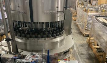 Never Used PE Labellers Modular Pressure Sensitive K-Cup Labeler full