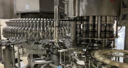 2013 Krones 84 Valve Modulfill Water Filler