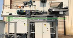 Used Alvey 881 Automatic High Speed Case Palletizer