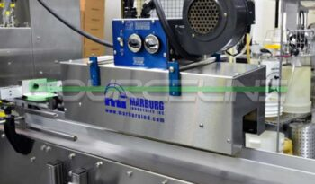 2018 28 Valve CSD Beverage Bottling Line full