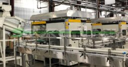 Used Gallon Bottling Line