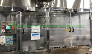 Used Gallon Bottling Line full