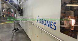 2017 Krones Contiform Bloc System