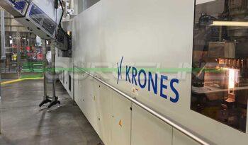 2017 Krones Contiform 324 PRO Blow Molder