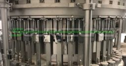 Used Linker 40 Valve Isobaric Triblock Filler
