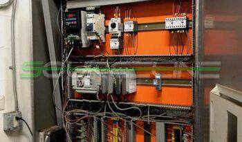 Used Linker 40 Valve Isobaric Triblock Filler full