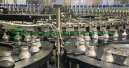 2012 Bevcorp 80-80-20-20 Aluminum Bottle Filler