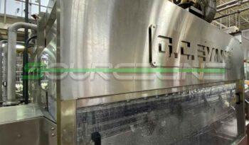 2012 GC Evans Aluminum Can Warmer full