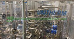 2012 GEA PROCOMAC UNITHERM Flash Pasteurizer