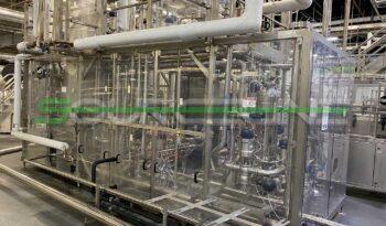 2012 GEA Procomac Uniflux CIP Processing System