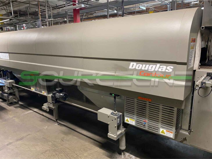 2016 Douglas M-60 Multi Wrapper Bundler full