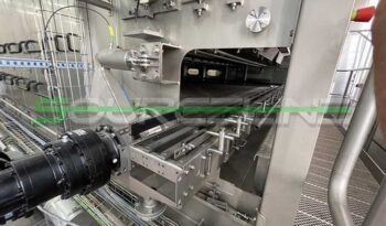 2020 KHS Innopas C Pasteurizer Tunnel full