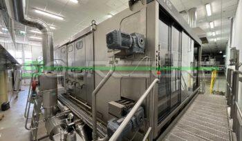 2020 KHS Innopas C Pasteurizer Tunnel
