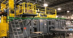Used PAI 500 Series Case Palletizer