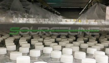 Used SJI Stainless Steel Bottle Warmer full